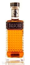 Belfour Spirits Rye Whiskey