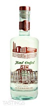 Old Fourth Distillery Gin