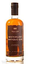 Treaty Oak Antique Waterloo Barrel-Aged Gin