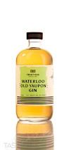 Treaty Oak Old Yaupon Waterloo Gin