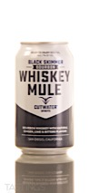 Cutwater Black Skimmer Bourbon Whiskey Mule