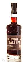 Cutwater Bali Hai Tiki Dark Rum