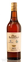 Rhum Barbancourt Reserve Special 5-Star 8 Year Old Rum