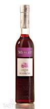 Merlet Crème de Framboise Liqueur