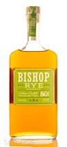 Bishop Rye Whiskey