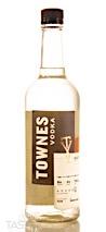 Townes Vodka