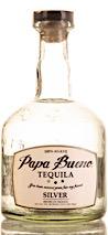 Papa Bueno Silver Tequila