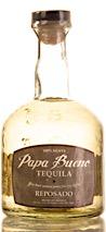 Papa Bueno Reposado Tequila