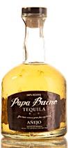 Papa Bueno Añejo Tequila
