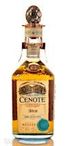 Cenote™ Añejo Tequila