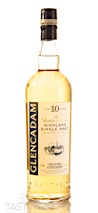 Glencadam The Rather Delicate 10 Year Highland Single Malt