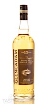 Glencadam The Rather Dignified 15 Year Highland Single Malt