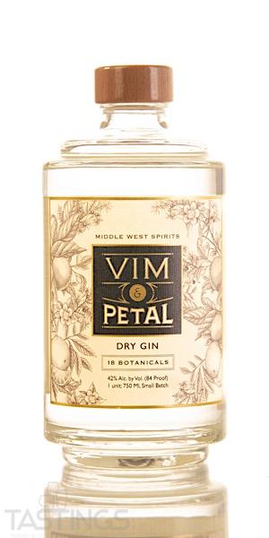 Vim & Petal