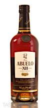Ron Abuelo Two Oaks 12 Años Rum