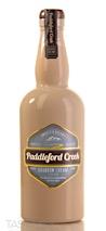 Paddleford Creek Bourbon Cream Liqueur