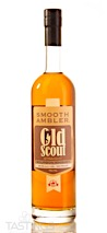 Smooth Ambler Old Scout Bourbon Whiskey