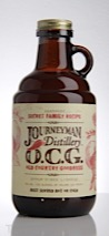 Journeyman Distillery Old Country Goodness Apple Cider Liqueur