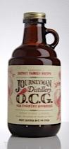 Journeyman Distillery Old Country Goodness Apple Cider Liqueur