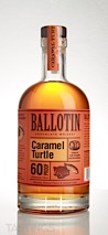Ballotin Caramel Turtle Whiskey