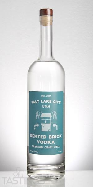 Dented Brick