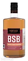 Heritage Distilling Co. Brown Sugar Bourbon Whiskey