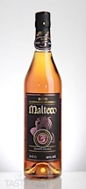 Ron Malteco 5 Anos Dark Rum