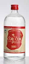 Grace Cor Cor Red Okinawan White Rum