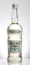 Fords Officers Reserve Gin
