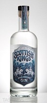Scottish Kings Highland Dry Gin