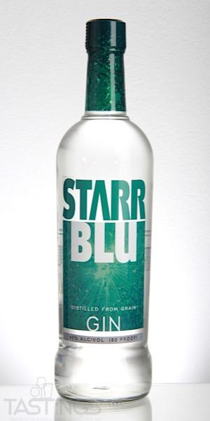 Starr Blu
