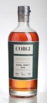Corgi Spirits Earl Grey Gin