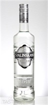 Stalinskaya Silver Filtered Vodka