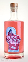 Central Standard Door County Cherry Flavored Vodka