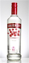 Smirnoff Raspberry Flavored Vodka