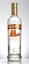 Smirnoff Kissed Caramel Flavored Vodka