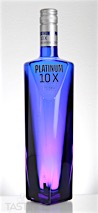 Platinum 10 X Vodka