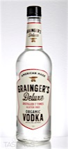 Grainger's Deluxe Vodka