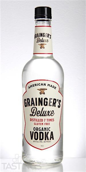 Grainger's Deluxe