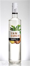 Van Gogh Pineapple Vodka