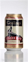 Goslings Stormy Ginger Beer