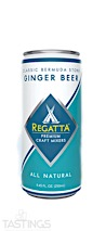Regatta Original Craft Ginger Beer