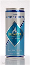 Regatta Light Craft Ginger Beer