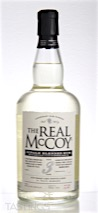 The Real McCoy 3 Year Aged White Rum