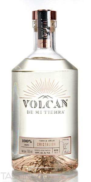Volcan De Mi Tierra