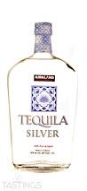Kirkland Signature Blanco Tequila