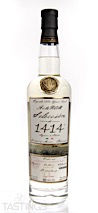 ArteNOM Seleccion de 1414 Reposado Tequila