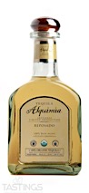 Alquimia Organic Reposado Tequila