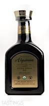 Alquimia Reserva de Oro 14 Years Barrel Strength Organic Extra Añejo Tequila