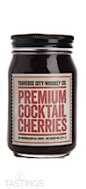 Traverse City Whiskey Co. Premium Cocktail Cherries