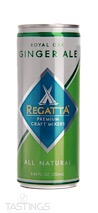 Regatta Royal Oak Ginger Ale Mixer